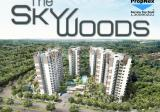 Skywoods ~ A Luxurious Residential apartment for sale