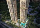 Commonwealth Towers New Launch apartment for sale