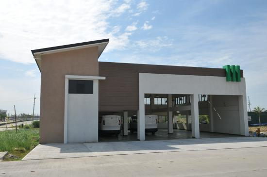 <en>For Sale Manufacturing Lots or Manufacturing Building in Philippines</en><ms></ms><th></th> Fire Station 95268510