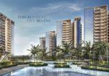 LAKEVILLE @ Lakeside (Jurong West) by MCL Land apartment for sale
