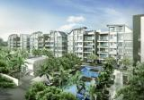 Spacious Living @ St. Patrick's Road apartment for sale
