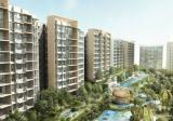 The Glades at Tanah Merah - Immerse Yourself In The Good Life apartment for sale