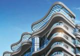 Amber Skye  - A new wave in luxury living beckons apartment for sale