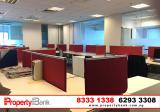 SUNTEC FITTED OFFICE 3,670 SQFT. STADIUM VIEW. HIGH FLOOR. apartment for sale
