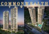 Commonwealth Towers apartment for sale