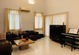 Move-in Corner Terrace with 4+1 bedrooms and garden - Property For Rent in Singapore