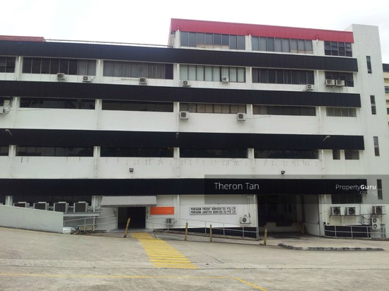 Boon leat terrace boon leat terrace singapore warehouse for 2 boon leat terrace