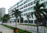 Lion Industrial Building - Property For Rent in Singapore