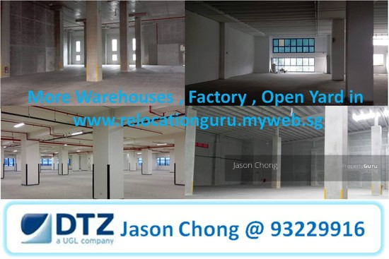 Food Factory Central Kitchen Food Processing Direct