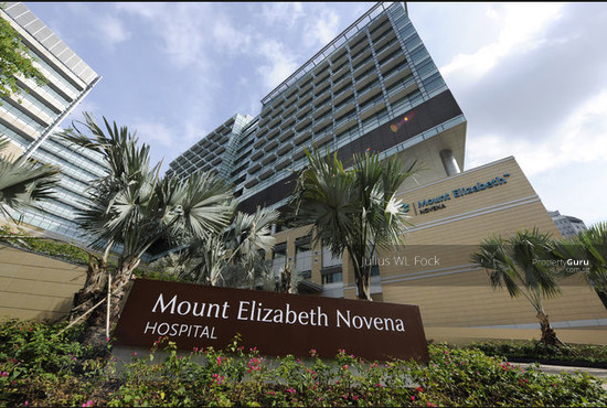 For Rent- Mount Elizabeth Novena Hospital (D11)  33048840