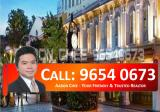ALBERT COURT VILLAGE HOTEL - Property For Rent in Singapore