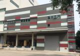 Jurong East MRT Ground floor Frontage Warehouse - Property For Rent in Singapore