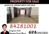 657A Jurong West Street 65 - Property For Sale in Singapore