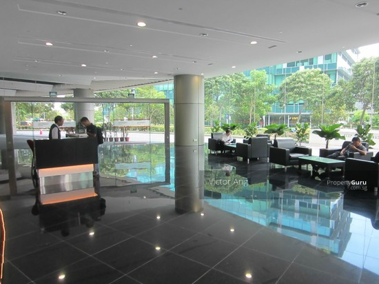 Changi Business Park Office Near MRT, 127371 Singapore