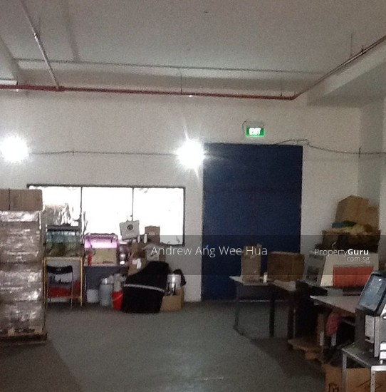 Light Industrial Units For Rent Wellingborough: 30 Loyang Way, Loyang Way, 508769 Singapore, Light