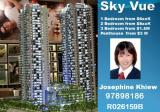 Sky Vue - Property For Sale in Singapore