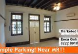 Renovated SOHO shophouse near MRT | No GST! - Property For Rent in Singapore