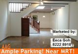 Renovated SOHO shophouse near MRT! #01 + #02. No GST! - Property For Rent in Singapore