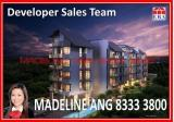 Oceanfront Suites - Property For Sale in Singapore