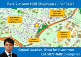 Kim Tian Road - Property For Sale in Singapore