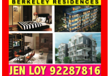 Berkeley Residences - Property For Sale in Singapore