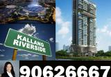 Kallang Riverside new launch. Rare Freehold - Property For Sale in Singapore