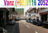 Neil Road Conservation Shophouse - Property For Sale in Singapore