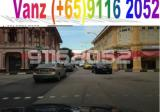Joo Chiat Conservation Shophouse - Property For Sale in Singapore