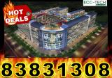 **ECO-TECH @ SUNVIEW** EXTRA ADDITIONAL 10% SAVING - Property For Sale in Singapore