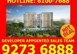 TRE RESIDENCES - Next To Aljunied MRT - Property For Sale in Singapore
