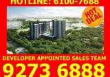 TRILIVE - Freehold / Mins To Kovan MRT - Property For Sale in Singapore
