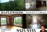 Maplewoods - Property For Sale in Singapore