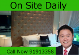 Waterfront Waves - Property For Sale in Singapore