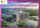 B2 heavy industrial in LOYANG ENTERPRISE BUILDING - Property For Sale in Singapore