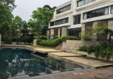 Good Class Bungalow along Leedon Vicinity - Property For Sale in Singapore
