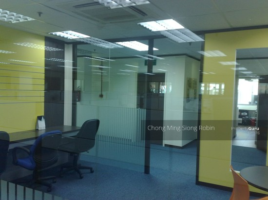 REX HOUSE @ Bukit Timah Rd, 5th Floor Office Meeting room 3141041
