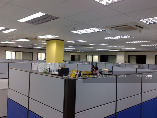 REX HOUSE @ Bukit Timah Rd, 5th Floor Office Open space with work stations 3141045