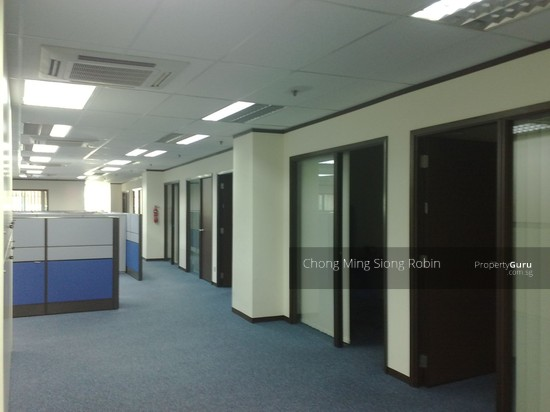 REX HOUSE @ Bukit Timah Rd, 5th Floor Office Office rooms 3141063