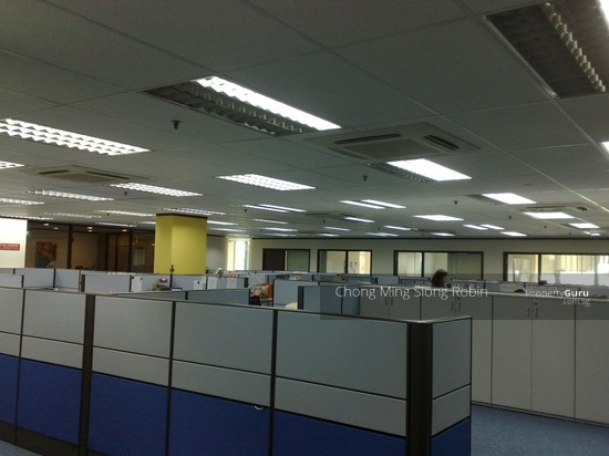 REX HOUSE @ Bukit Timah Rd, 5th Floor Office Open space with work stations 3141070