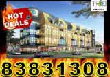 Trio - Property For Sale in Singapore