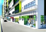 Mandai Connection - Property For Sale in Singapore