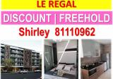 Le Regal - Property For Sale in Singapore