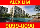 Monterey Park Condominum - Property For Rent in Singapore