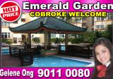 Emerald Garden - Property For Sale in Singapore