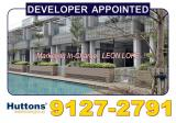 7 CRESCENT - Cluster Landed @ D15, TOP - Property For Sale in Singapore