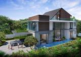 Bungalow at Dunearn Road - Property For Sale in Singapore
