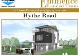 Splendid New Semi-D @ Hythe Road for Sale - Property For Sale in Singapore