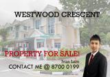 Westwood Cresent - Property For Sale in Singapore