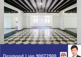 Mount Pleasant- Black and White 2-Storey Bungalow - Property For Rent in Singapore