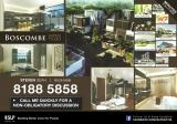 Boscombe - Property For Sale in Singapore